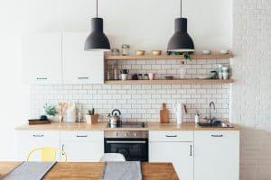 Kitchen Design Elements To Consider