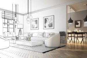 Revitalize Your Home's Interior