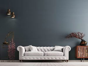 The Role of Texture in Interior Design